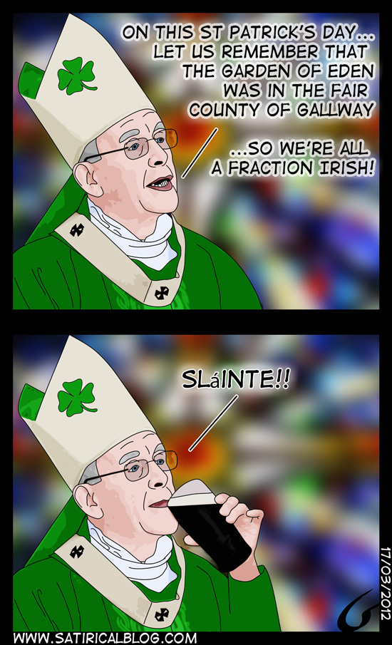 satire_st_Patricks_day